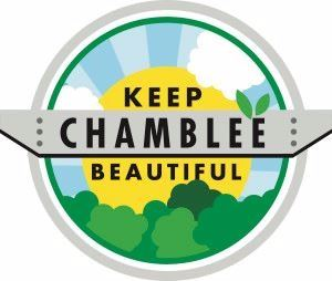 Keep Chamblee Beautiful Logo