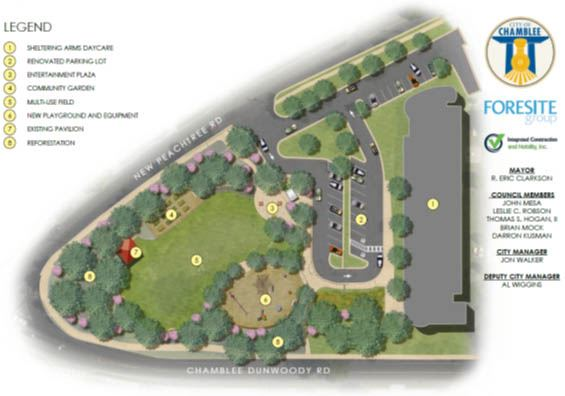 Intnl Park Rendering