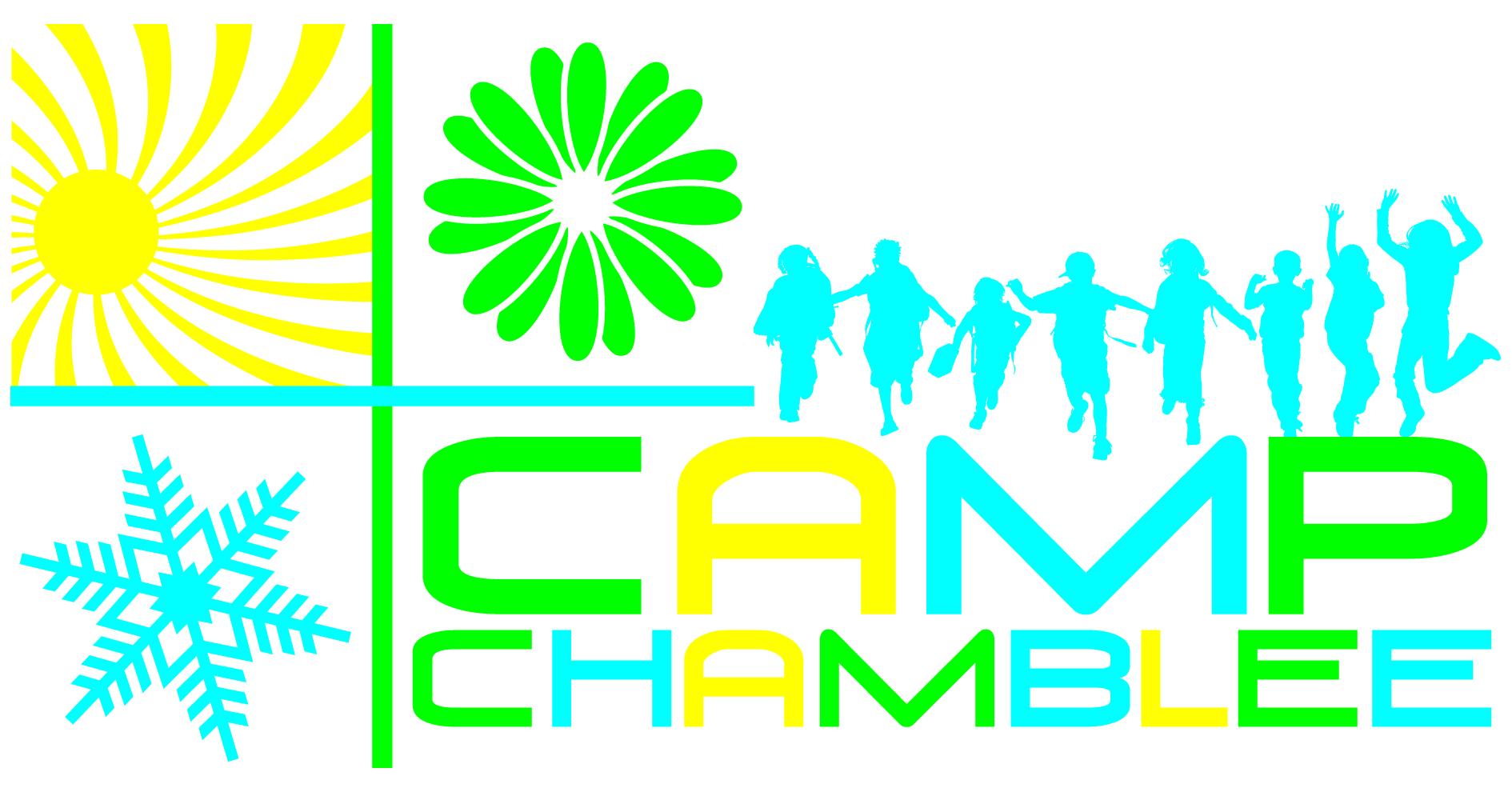 Camp Chamblee Logo