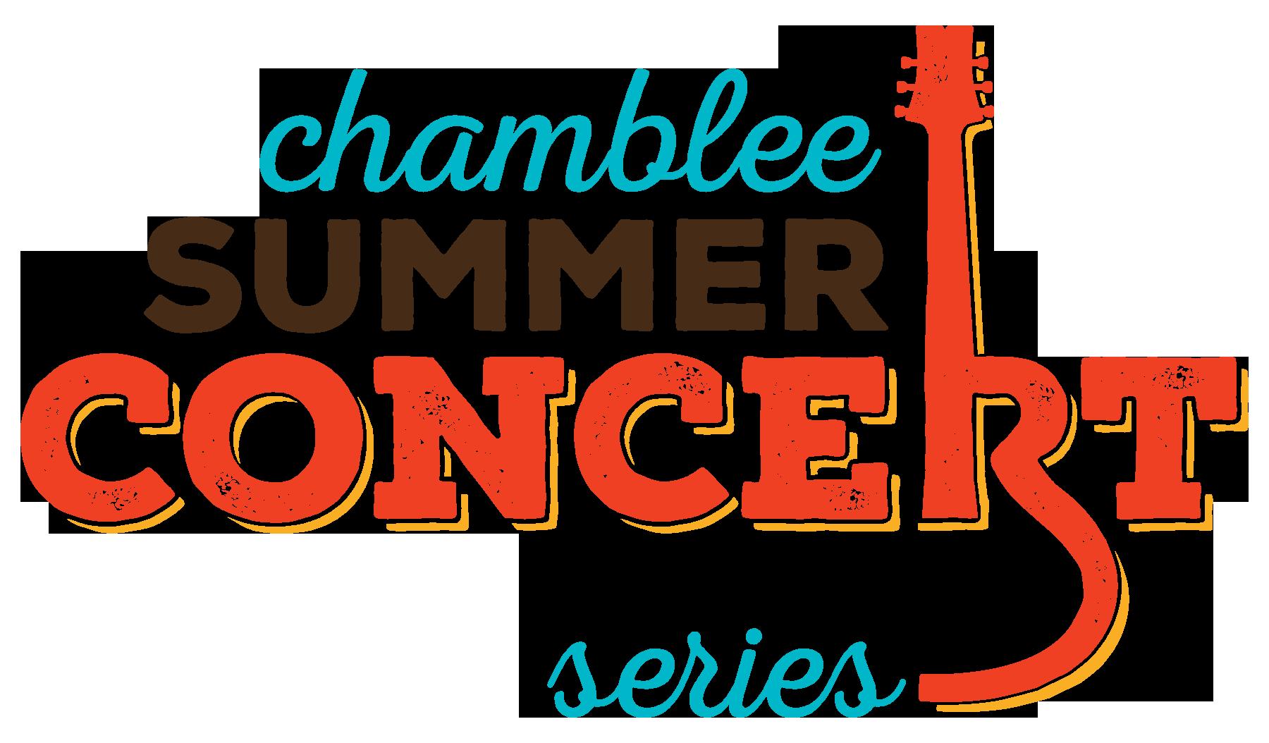 Chamblee, GA - Official Website - Summer Concert Series